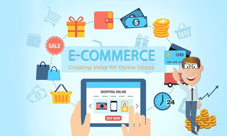 Don't Confuse Your Customers: The Golden Rule of Ecommerce Website Design 2017
